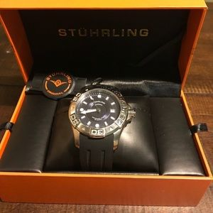 Sturhling Men's watch.